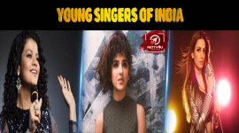 Top 10 Young Singers Of India