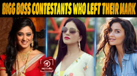 Top 20 Bigg Boss Contestants Who Left Their Mark