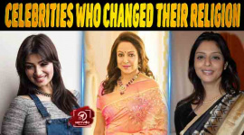 Top Bollywood Celebrities Who Changed Their Religion