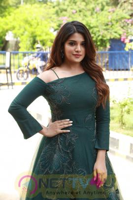 Naragasooran Movie Press Meet Pics