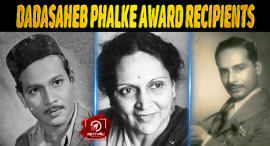 Top 10 Dadasaheb Phalke Award Recipients Contributing To Multiple Film Industries