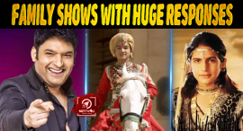 Top 10 Hindi Family Shows With Huge Responses