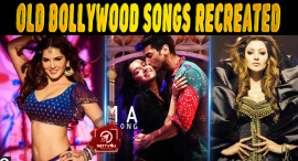 Top 10 Old Bollywood Songs Recreated