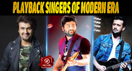 Top 10 Playback Singers Of Modern Era