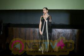 Deepika Padukone At The Padmavati 3D Trailer Launch Images Hindi Gallery