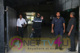 Ranveer Singh Spotted At Otters Club In Bandra Hindi Gallery