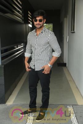 Telugu Actor Aadi Good Looking Images