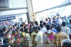 Ekkadiki Pothavu Chinnavada Movie Team Success Tour At Vijayawada Superb  Photos Telugu Gallery