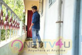 Tamil Comedy Actor Ambani Shankar New Looking Stills Tamil Gallery