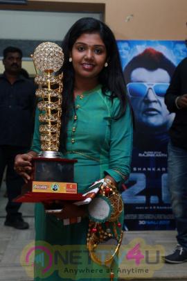 MGR Sivaji Academy Film Awards Exclusive Stills