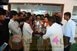 Saptagiri Express Success Tour Photos Telugu Gallery