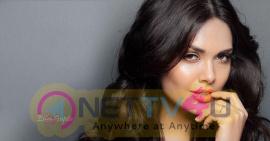 Actress Esha Gupta Cute Images Hindi Gallery