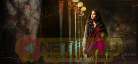 Bhaagamathie Movie Still Telugu Gallery