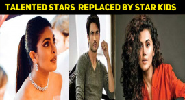 Top 10 Talented Stars Who Got Replaced By Star Kids In Bollywood Movies