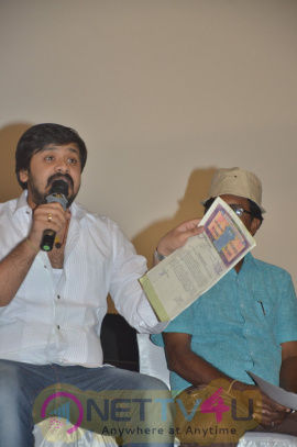 Music Director Amresh Ganesh Press Meet Photos Tamil Gallery