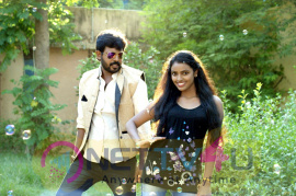 Sirikka Vidalaama Tamil Movie Exclusive Photos
