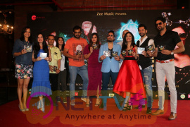 Richa Chadha And Shibani Kashyap Launch Their Music Video Wannabe Free Stills