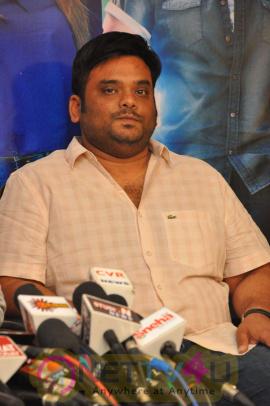 Gunturodu Exclusively Movie Press Meet Pics Telugu Gallery