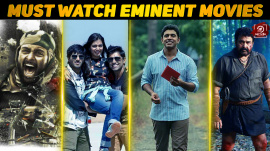 Top 10 Eminent Malayalam Movies One Must Never Miss