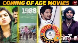 Top 10 Malayalam Coming-of-Age Movies