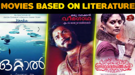 Top 10 Malayalam Movies Based On Literature