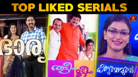 Top Ten Malayalam Daily Soaps That Audience Look Up To