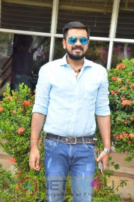 Kaa Movie Pooja Images Tamil Gallery