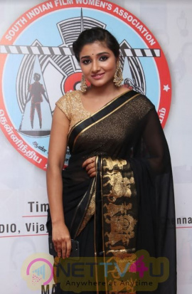 The South Indian Film Womens Association Launch Event Images