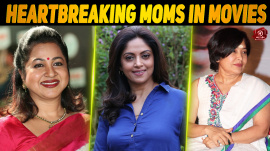 Heartbreaking Moms In Kollywood