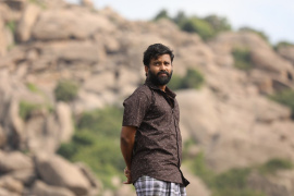 Irandaam Ulagporin Kadaisi Gundu Movie Stills
