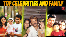 Top 10 Celebrities And Family