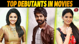 Top 10 Debutants From 2015 Till Date