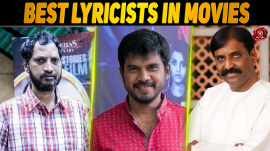 Top 10 Lyricists Of Kollywood