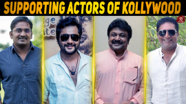 Top 10 Supporting Actors Of Kollywood