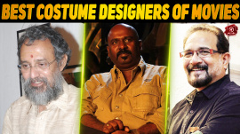 Top Art Directors Of Kollywood