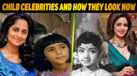 Top Ten Child Celebrities And How They Look Now