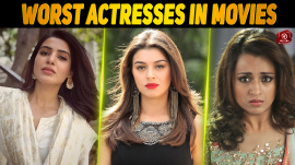 Worst Actresses In Kollywood