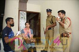 Wife Of Ram Movie Working Images Telugu Gallery