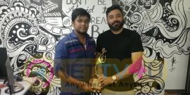 National Award For Oviya  Song Best Images