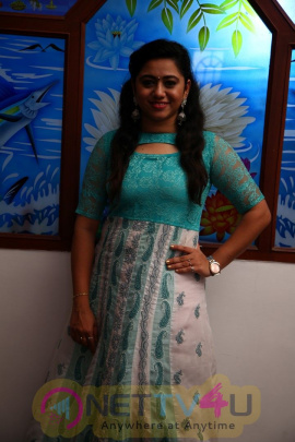Actress Swetha Subramanian Exclusive Interview Pics