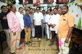 Chai Babu Chai New Outlet Launch At Hyderabed Best Images