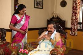 Sri Shanku Chakra Films Nara Rohit New Working Spot Stills