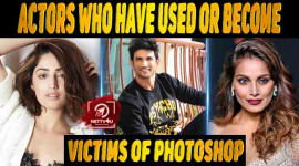 20 Celebs Who Have Used Or Become Victims Of Photoshop