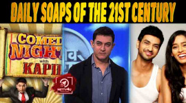 20 Daily Soaps Of The 21st Century That Moved The Nation