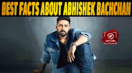 20 Facts About Abhishek Bachchan