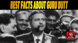 20 Facts About Guru Dutt