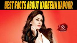 20 Facts About Kareena Kapoor