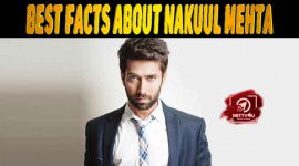 20 Facts About Nakuul Mehta