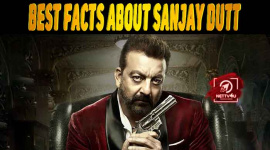 20 Facts About Sanjay Dutt