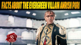 20 Facts About The Evergreen Villain Amrish Puri